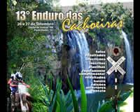 13ª Edição Enduro das Cachoeiras (2009)