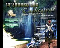 14ª Edição Enduro das Cachoeiras (2010)