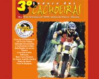 3ª Edição Enduro das Cachoeiras (1999)
