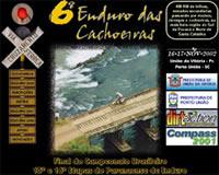 6ª Edição Enduro das Cachoeiras (2002)