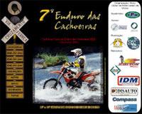 7ª Edição Enduro das Cachoeiras (2003)